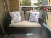 Outdoor Patio Loveseat Vancouver, V6K 1H7