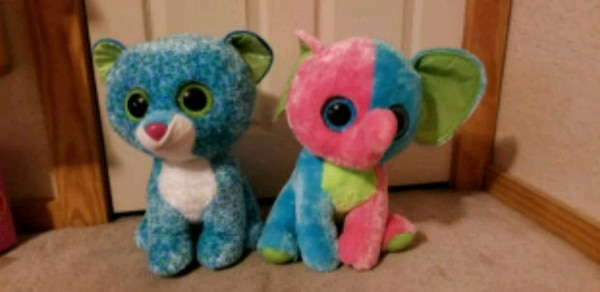 Used Giant Beanie Boos for sale in Helotes - letgo b719315e21c
