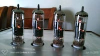 Tube Amplifier Redford Charter Township