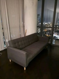 Sofabed Toronto, M4Y 0A9