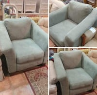 gray fabric sofa set collage Forest Hill, 21050