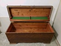 Cedar lined chest Tampa, 33616