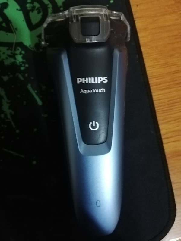 Philips traş makinesi 0