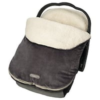New JJ Cole Bundle Me for Car Seats or strollers   $25 firm New York, 10036