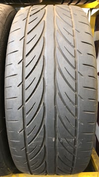 245/45/20 hankook tire  Los Angeles, 90003
