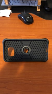 Samsung 8 protective case with rotating stand  Fredericton, E3B 1R5