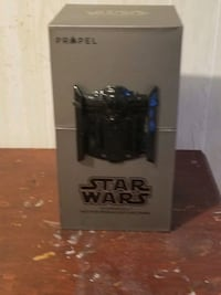 Star wars drone in box!