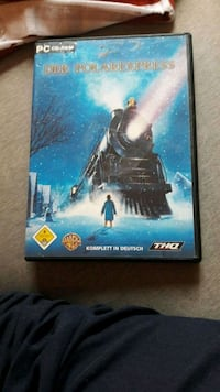 Polarexpress pcspiel Bremen, 28239