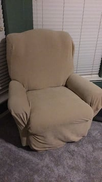 Reclining Armchair  Fort Worth, 76137
