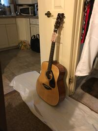 Brand new Yamaha guitar with tag still on. Never used . Lancaster, 17601