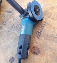 Mikita Grinders  5-speed buffer Working good  Good condition  Rowland Heights, 91748