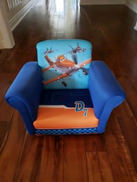 Child chair in PERFECT condition - like new!!!!  Vaughan, L6A 0H6