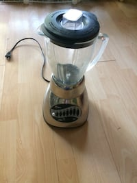 Oster blender works great  Calgary, T2W 2T6