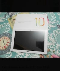 Tablet Acer Iconia Madrid, 28021