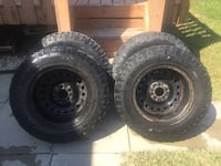 Truck tires Winnipeg