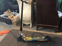 Chilli scooter for sale price is negotiable Brantford, N3T