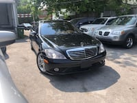 *CERTIFIED* S550, AMG package Toronto, M1K