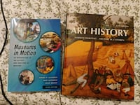 Art History Textbooks (uog) Guelph, N1E 3Z5