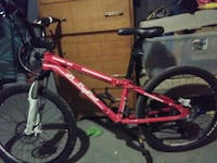 pink and black BMX bike Hamilton, L8H 1M9