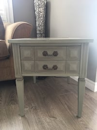 Refinished Side Table London, N5X 0H8
