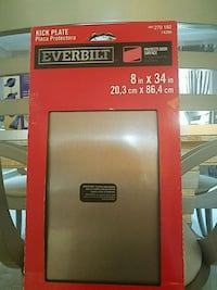 EVERBILT KICK PLATE Columbia, 21044