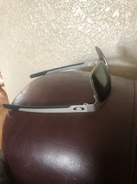 Oakley Holbrook metal sunglasses, originally $200 Tulare, 93274
