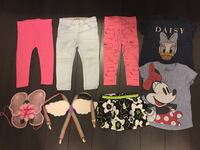 2-3 years clothes lot Mississauga, L5B 4M6
