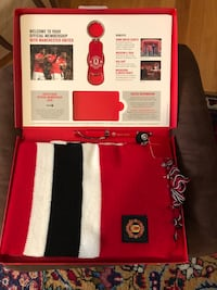 Official Man U 2019 Membership Pack Silver Spring, 20902