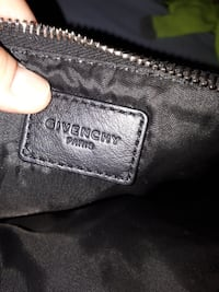 Authentic Givenchy bag Calgary