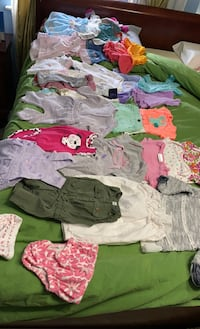 Baby clothes Middletown, 10940