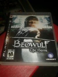 Used ps3 Beowulf the game ps3 game for sale  Toronto, M3C 1E8