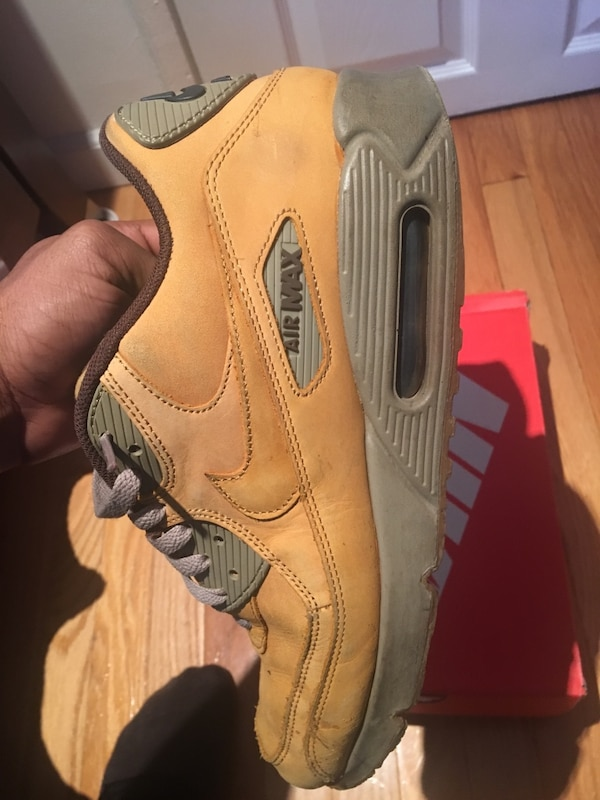 72cb578ccb6e67 Used Air max for sale in Elmont - letgo