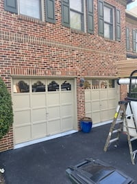 Garage doors installation service Woodbridge, 22191