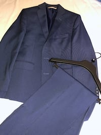 Marc New York boy's suit size 12R Silver Spring, 20904