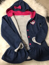 Sweater for girls  Vancouver, V5M 2B3