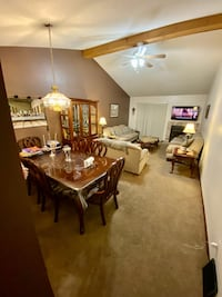 Condo for rent, ready Dec 1. Basement and attached 2 car garage  Sterling Heights