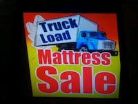 Brand new mattress blow out sale Winter Haven, 33880