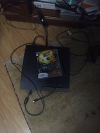 Ps3 8 games 2 controllers taking reasonable offers Pittsburgh