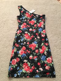 NWT Forever21 dress size small  Frederick