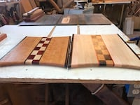 Wood Cutting Boards Hastings, 68901