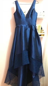 Navy dress  Mississauga, L5R
