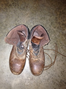 Size 11 work boots