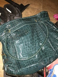 Green purse North Grenville, K0G