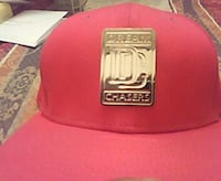 OFFICIAL MEEK MILL DREAM CHASERS SNAPBACK Columbus, 31906
