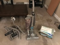 Kirby Sentria 2 Vacuum Salt Lake City, 84116