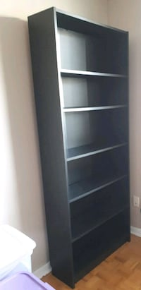 Gently Used Bookcase for Sale