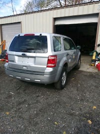 2011 Ford Escape Beltsville