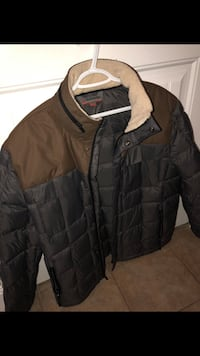 Men's xl jacket bnwot