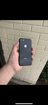 iPhone 8 unlocked  Alexandria, 22304