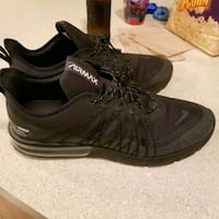 Nike Air Max Utility size 12 Middletown, 17057